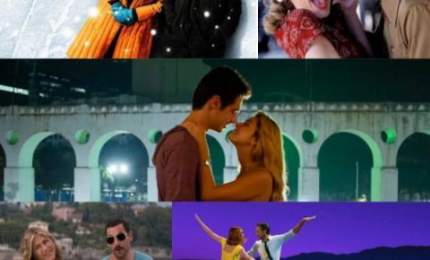 5 filmes para assistir no dia dos namorados