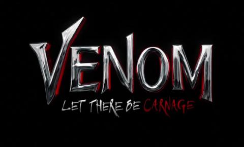 Venom: Tempo de Carnificina tem as primeiras imagens oficiais divulgadas
