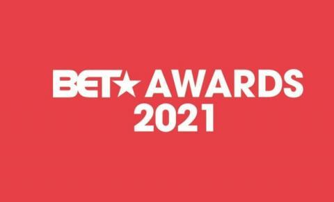 Premiação do BET AWARDS 2021 acontecerá no final de junho e conta com indicações brasileiras