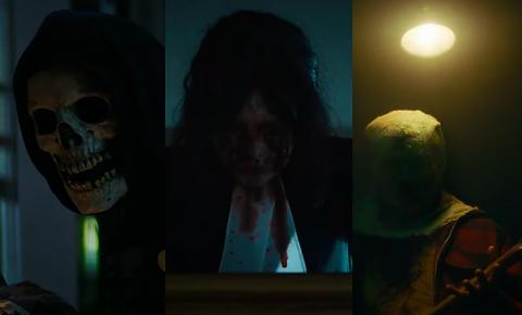 Fear Street | Trilogia de terror ficará disponível na Netflix em julho