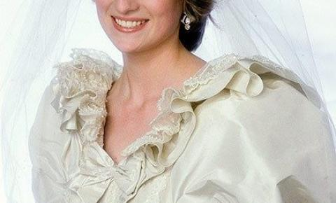 Princesa Diana: Ícone mundial e atemporal da moda