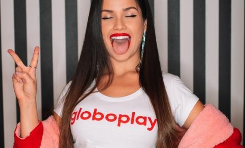 Juliette ganha documentário na Globoplay