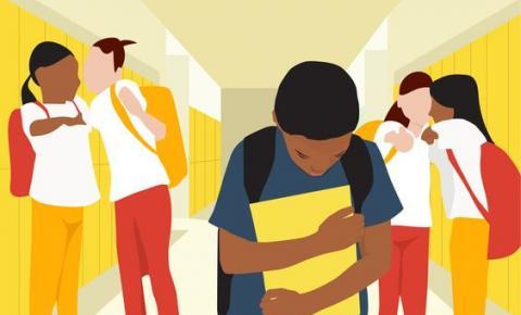 O racismo mascarado em forma de Bullying: as diferenças crucias que parecem ser esquecidas