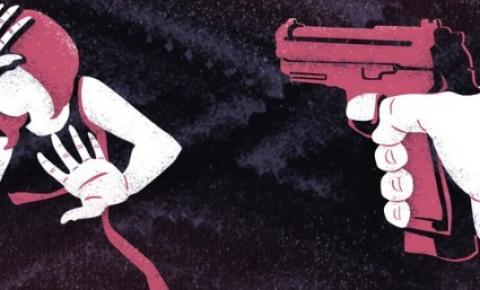 Violência doméstica e as subnotificações das ocorrências na pandemia
