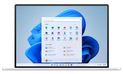 Microsoft apresenta novo sistema operacional