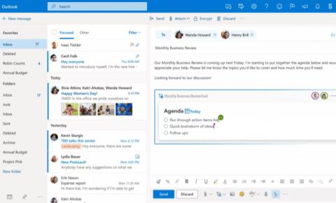 A estreia do Microsoft Fluid e a forma de trabalho híbrida que veio para ficar