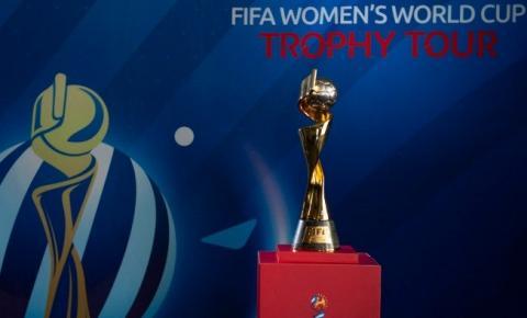 Argentina e Japão se enfrentam pela Copa do Mundo