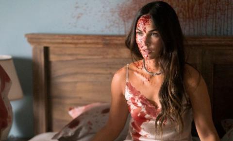 Till Death: Megan Fox retorna aos filmes de terror e acaba acorrentada a um cadáver