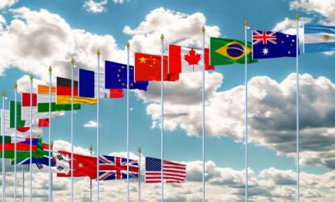 Países do G20: Inflação brasileira é a que mais avança