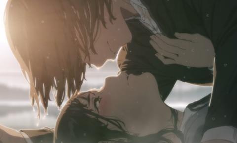 Alice to Teresu no Maboroshi Kojo é o 1º filme original do estúdio MAPPA