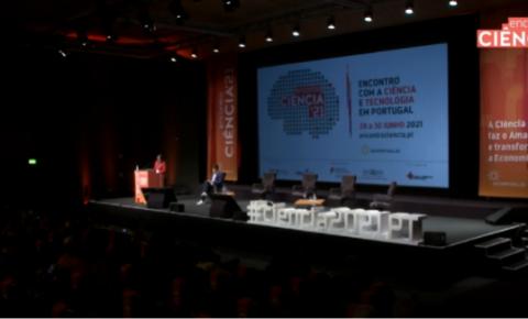 Evento europeu discute questões científicas e tecnológicas