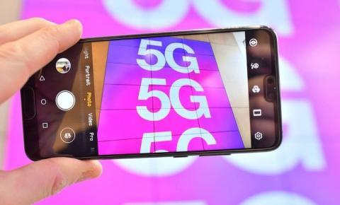 Governo e MCTI inauguram primeiro centro focado em tecnologia 4.0 e internet 5G do país