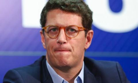 Ricardo Salles, Ministro do Meio Ambiente, pede demissão do governo Bolsonaro