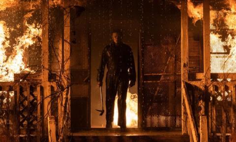 Trailer de 'Halloween Kills' é liberado e Michael Myers retorna ainda mais sanguinário e vingativo