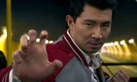 Marvel divulga novo trailer cheio de ação de Shang-Chi e a Lenda dos Dez Anéis