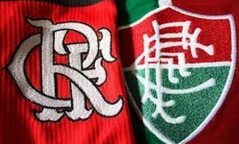 Fora do Rio, Flamengo e Fluminense se enfrentam pelo Campeonato Brasileiro