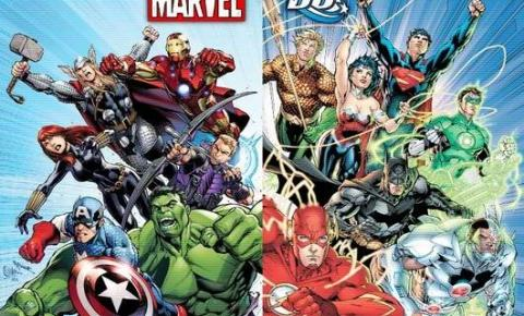 Por que gostamos tanto de super-heróis?