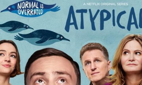 Atypical: temporada final chega na Netflix ainda esta semana