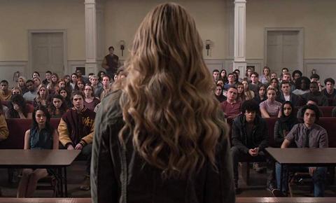 The Society: O que aconteceria em uma sociedade comandada por adolescentes?