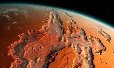 Ao infinito e além: Estados Unidos e China disputam para conquistar Marte