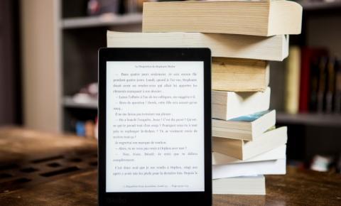 Saiba o porquê cada vez mais os livros digitais vêm ganhando espaço entre a comunidade literária