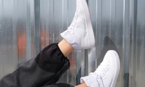 Sneakerheads e a paixão por colecionar tênis
