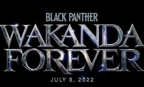 """""""Pantera Negra 2"""" tem possível trama vazada e detalha a relação entre Wakanda e Atlantis"""