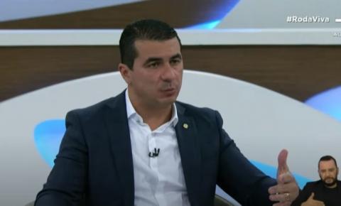 Luis Miranda diz que não gravou conversa em que alerta presidente sobre irregularidades na Covaxin