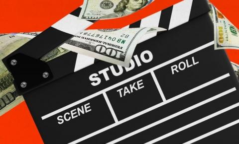 A diferença salarial em Hollywood