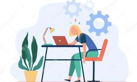 A cultura workaholic além da ficção