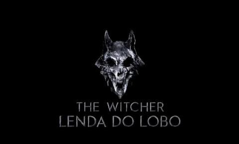 Netflix divulga teaser e data de estreia de The Witcher: Lenda do Lobo