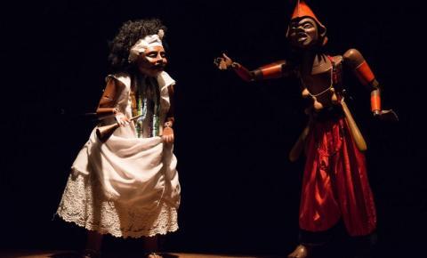 Grupo referência em teatro de bonecos no Brasil disponibilizará espetáculos no YouTube
