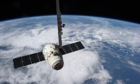 Próxima parada: espaço sideral; o turismo espacial ao longo do tempo