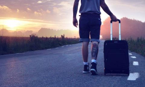 Jovens podem viajar de graça pelo Brasil