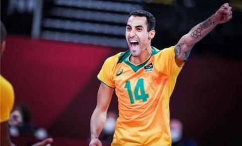 Douglas Souza: o novo fenômeno das olimpíadas