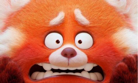 Red: Crescer é uma Fera   Próxima animação da Pixar aborda as crises e dilemas da vida adolescente