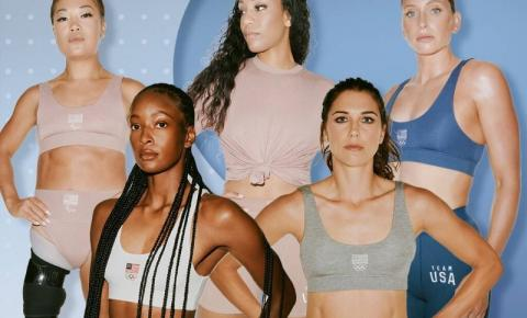 Tóquio 2020: Marca de Kim Kardashian estará presente nas olimpíadas e paralimpíadas