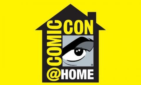 Comic-Con@Home 2021: Confira os destaques da edição online do famoso evento de San Diego