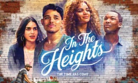Resenha  In The Heights e a busca pelos sonhos
