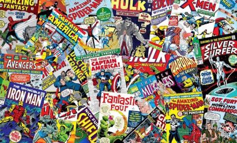 Como começar a ler HQs de super-heróis da Marvel e da DC Comics?