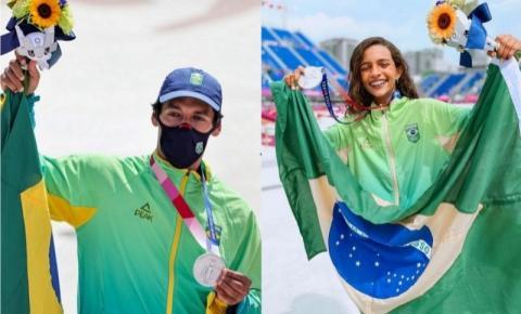 Skate no Brasil: da marginalização até as medalhas nas Olimpíadas de Tóquio 2020
