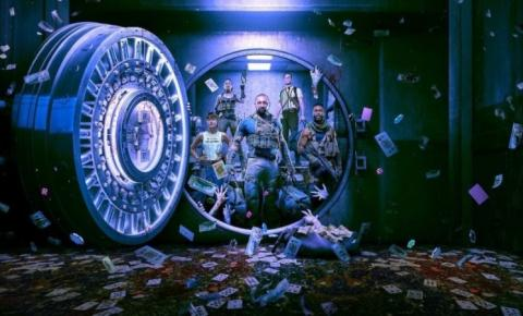 Army of Thieves | Prequel de Army of The Dead ganha primeiro teaser na San Diego Comic Con