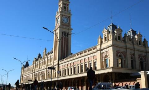 Museu da Língua Portuguesa reabre quase seis anos após incêndio
