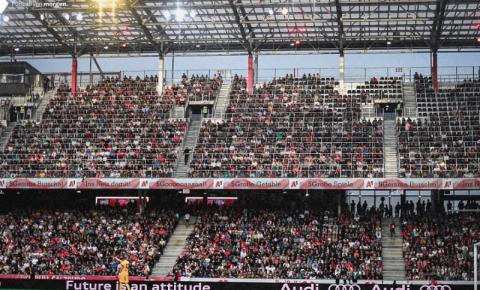 RB Salzburg recebe o Barcelona em confronto inédito