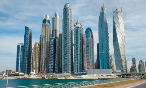 Dubai usa drones para criar chuvas artificiais e diminuir o calor