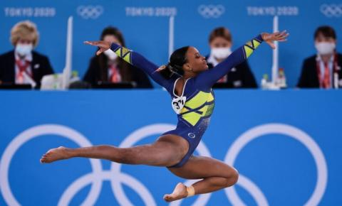 Músicas brasileiras que inspiraram os atletas durante os Jogos Olímpicos de Tóquio