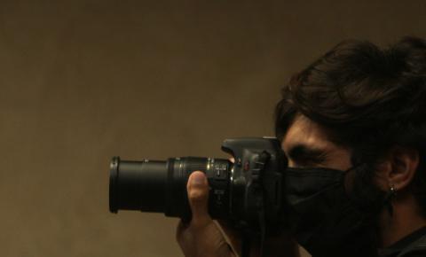 Fotojornalismo: Desafios e Características