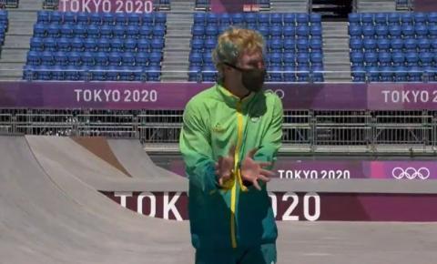 Olimpíadas de Tóquio despertaram o lado geek dos atletas