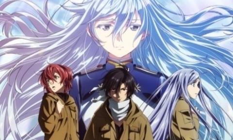 86 Eighty Six | Segunda temporada do anime recebe novo trailer da A-1 Pictures