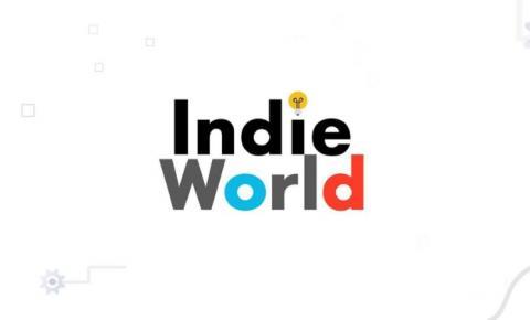 Nintendo apresenta 19 jogos indie para Switch em evento